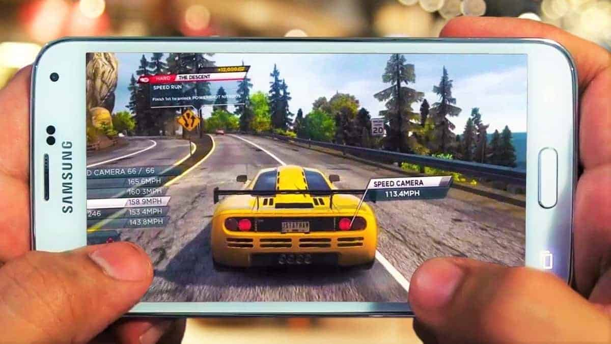 TOP 5 ANDROID GAMES IN 2019 HIGH GRAPHICS