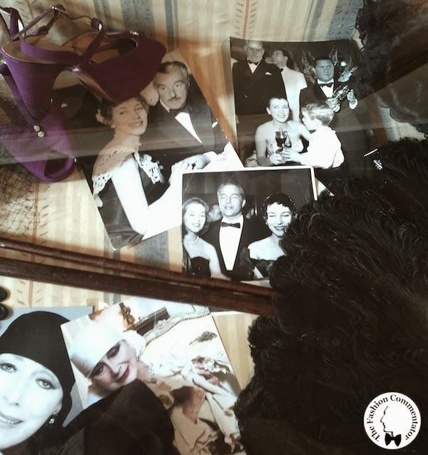 Valentina Cortese - Mostra Milano - Photos