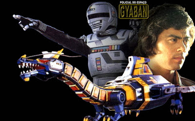 Gyaban - Dual Audio - Remasterizado - Completo