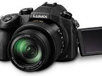Panasonic Lumix DMC-FZ1000, Kamera Digital 20 MP Hasilkan Video Berkualitas 4K