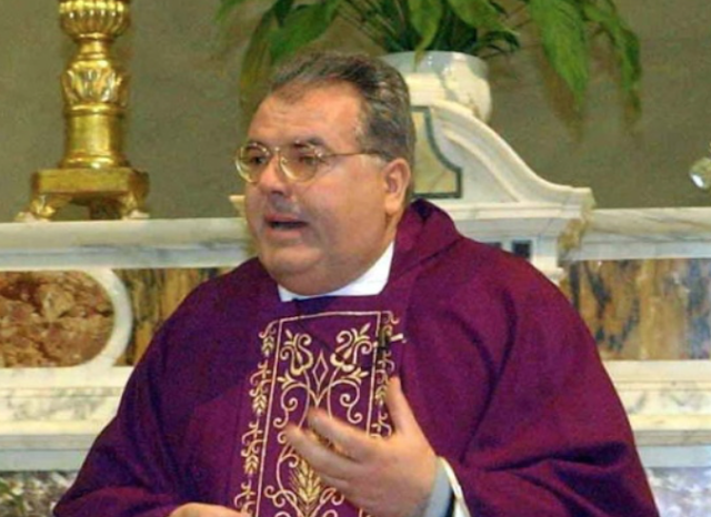 Italian Archdiocese Rocked by Scandal: Drugs, Gay Prostitution, Black Mail
