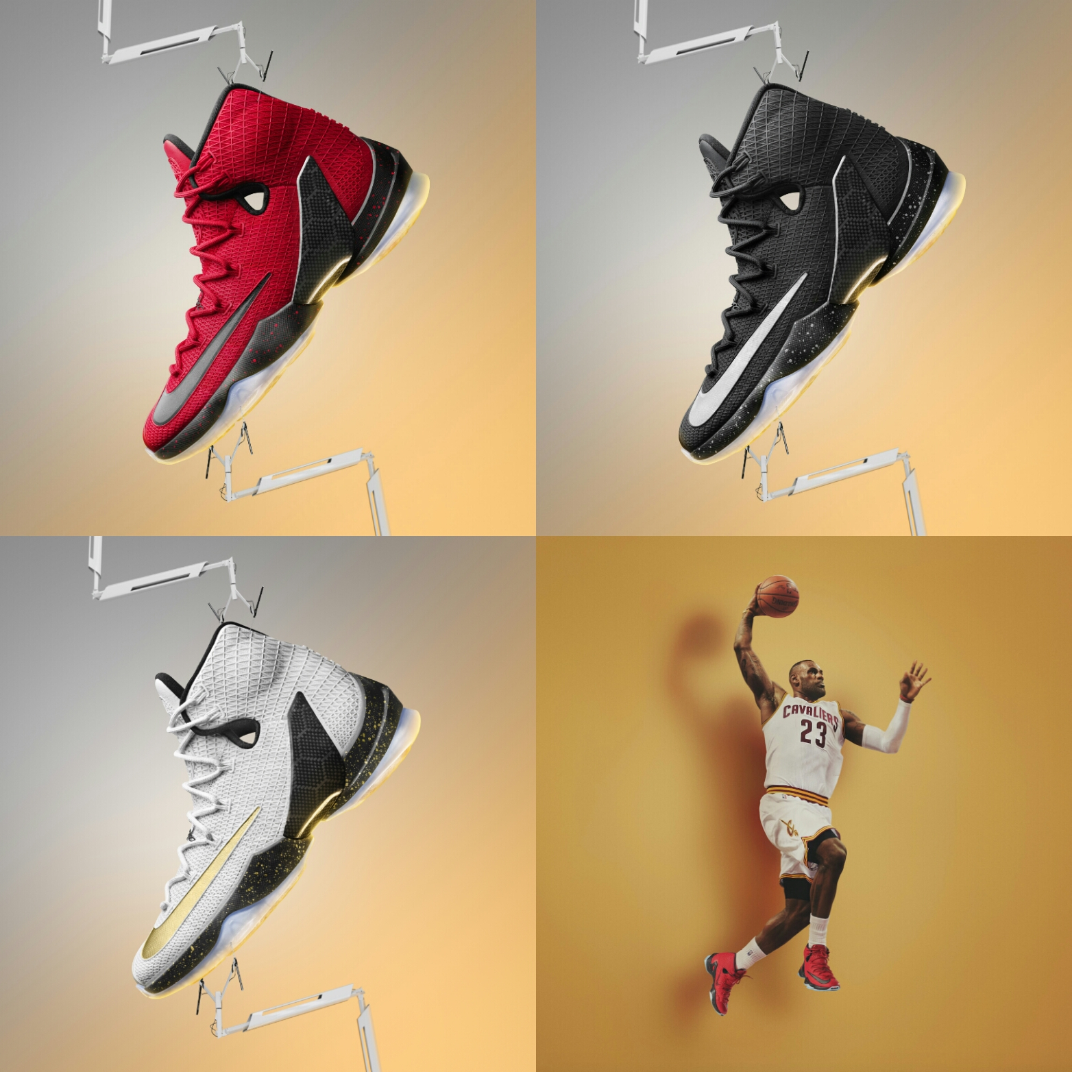 innovative design 6ddb3 86b79 ... sale nike lebron 13 elite 2016 premium what the 8424f 2112d