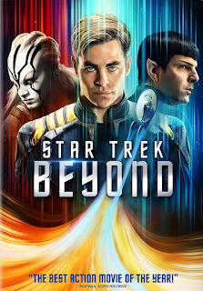 Star Trek: Más Alla/Star Trek: Beyond [2016] [DVD5] [Latino]