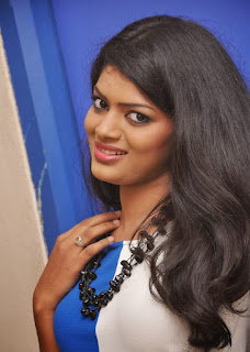 Akila Spicy Cute young Acterss in a Beautiful Short dress spicy pics