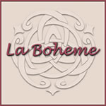 La Boheme Second Life Inworld Store