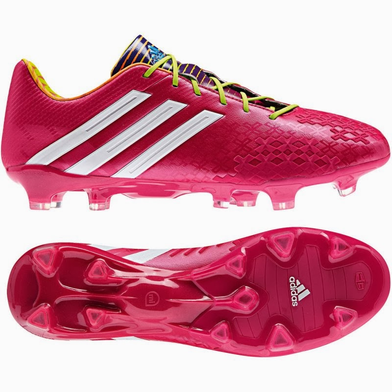 Adidas Adipure Pro Trx Fg Firm Ground Soccer Shoes Review