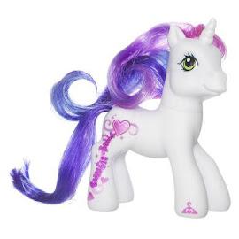 My Little Pony Sweetie Belle Favorite Friends Wave 6 G3 Pony