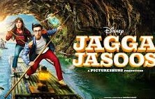Jagga Jasoos 2017 Hindi Movie Watch Online