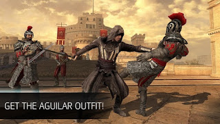 Assassin's Creed v2.8.2 MOD Apk [Instant Kill] Android Game Free Download Best Top Rated Modded Fighting Adventure Android Games 2017 Free At WorldFree4uZonee.Blogspot.Com