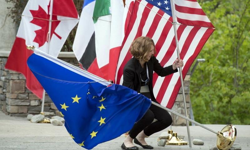 Χωρίς συμφωνία για το ελληνικό χρέος το Washington Group