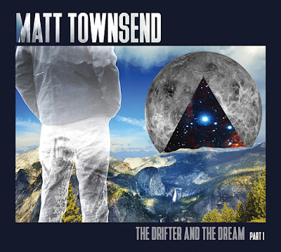 Matt Townsend To Release 'The Drifter and the Dream' EP