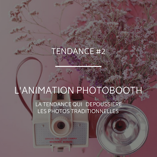 Le Photobooth l'animation qui dépoussière les photos de mariage blog un jour mon prince viendra 26