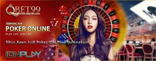 Situs Agen Judi Poker IDN Play Terlengkap