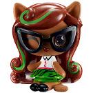 Monster High Clawdeen Wolf Series 2 Geek Shriek Ghouls Figure
