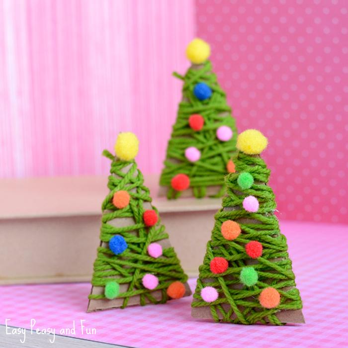 Julepynt Barn Kan Lage