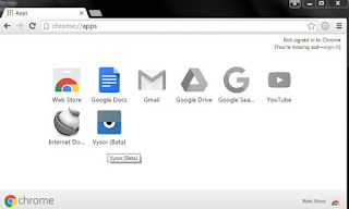 buka-chrome-app-launcer