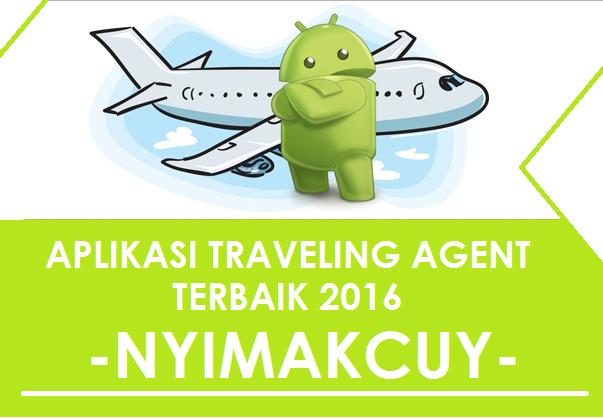 Aplikasi Travel Agent Terbaik di Android 2016