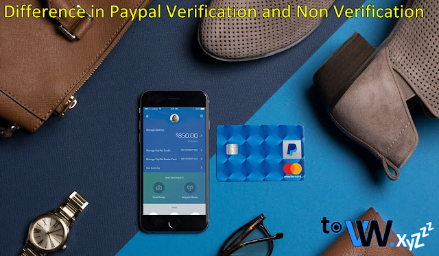 Paypal Difference in Verification and Non Verification, Knowing Difference in Paypal Verification and Non Verification, What's the Difference in Paypal Verification and Non Verification, How to Difference in Paypal Verification and Non Verification, Explanation of Difference in Paypal Verification and Non Verification, Information Difference in Paypal Verification and Non Verification, Regarding Difference in Paypal Verification and Non Verification, About Difference in Paypal Verification and Non Verification, Difference Details in Paypal Verification and Non Verification, Difference Information in Paypal Verification and Non Verification, Knowing Difference in Paypal Verification and Non Verification, Need to know the difference in Paypal Verification and Non Verification.