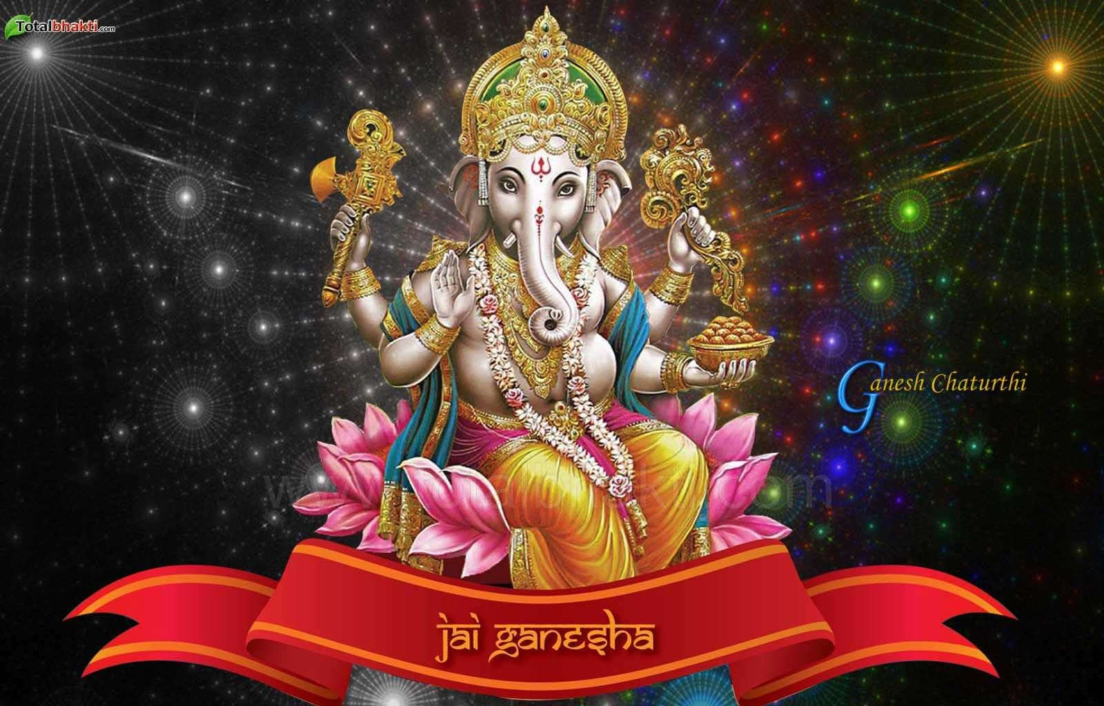 Top 30 Lord Ganesh Pictures,Photos HD Wallpaper Free