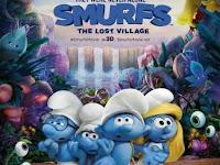 Download Smurfs: The Lost Village (2017) Film Subtitle Indonesia Movie
