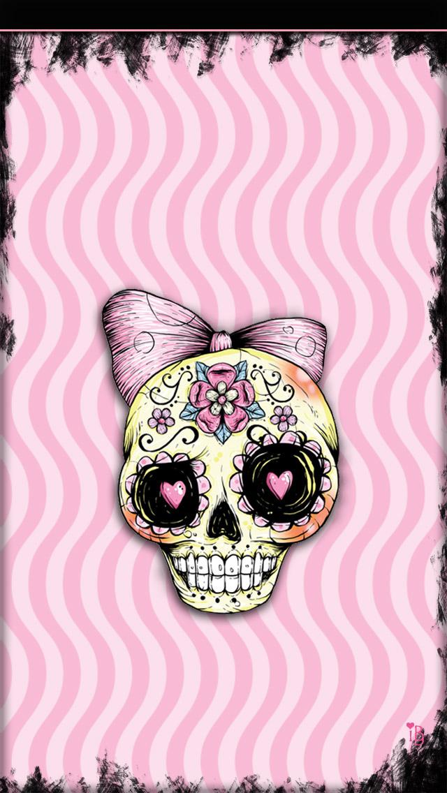 ibabygirl pink halloween