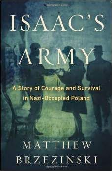 Isaac's Army | Stories From the Holocaust