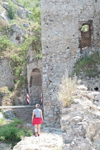 Cetatea Golubac, Serbia