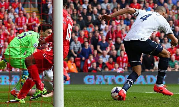 Tottenham vs Liverpool live stream
