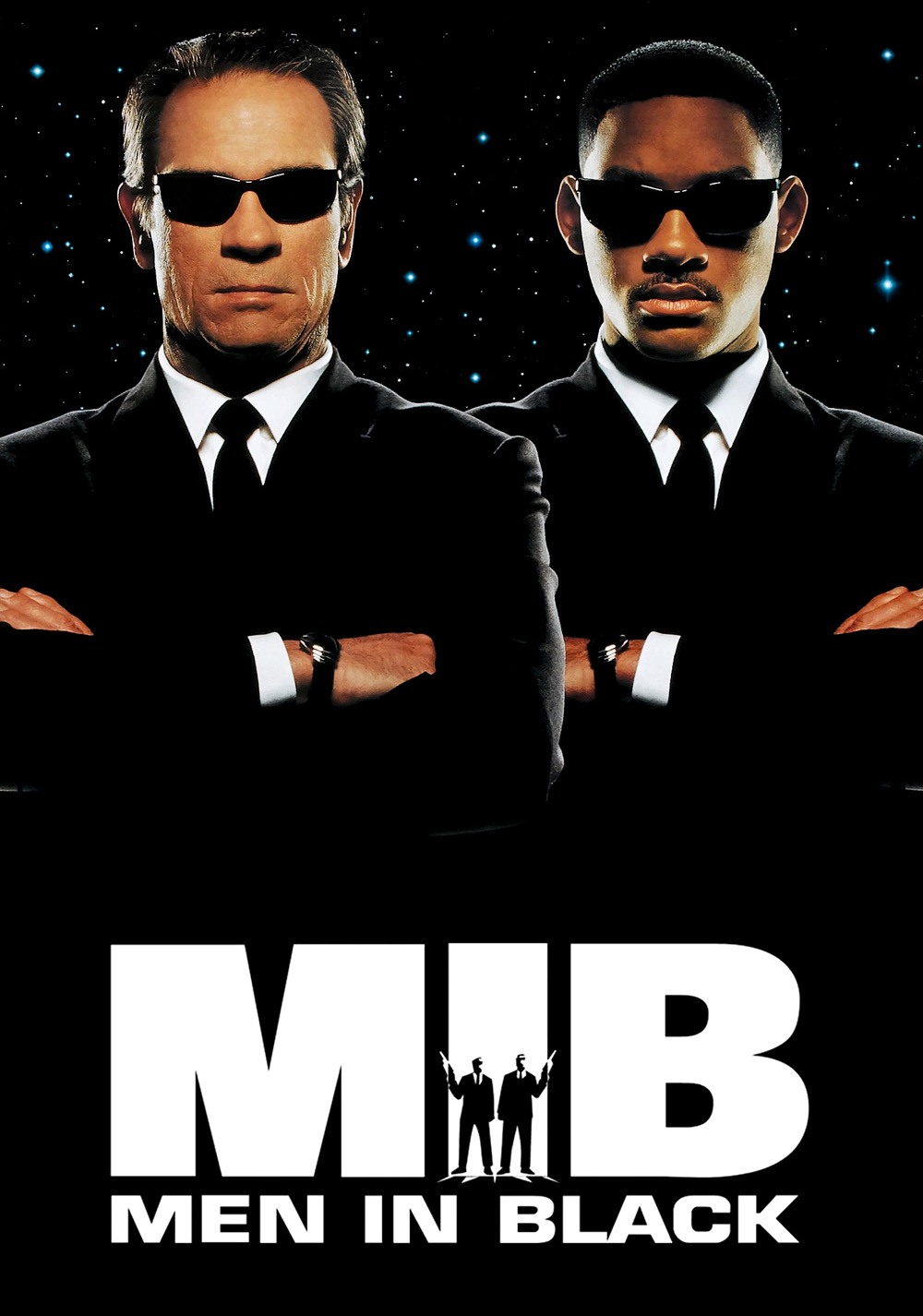 Men in Black 1 (1997) ταινιες online seires oipeirates greek subs