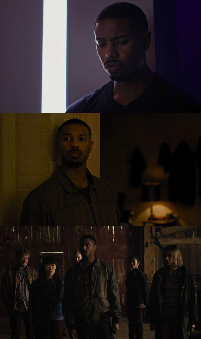 Fahrenheit 451 (2018) HD 1080p y 720p Latino