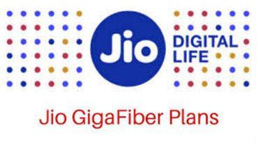 Reliance Jio Gigafiber Plans, Reliance Jio Giga fiber tarrif, Reliance Jio broadband Plans, Reliance Jio Gigafiber Cities,