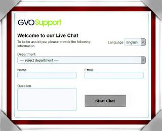 gvo support