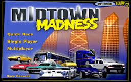 تحميل العاب سيارات المدينة كاملة للكمبيوتر والاندرويد رابط مباشر ماي ايجي download midtown madness
