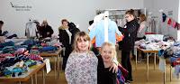 Babykleider- Börse in Hohenaspe