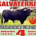 Corrida do tomate dia 4 de Junho em Salvaterra.