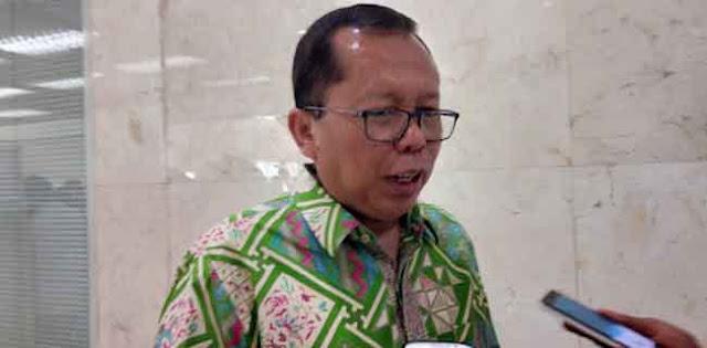 Arsul Sani: Sikap PSI Menunjukkan Ketidaktahuan terhadap Sistem Hukum Nasional