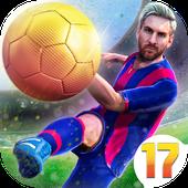 Soccer Star 2017 Top Leagues Mod APK + OBB DATA v0.3.7