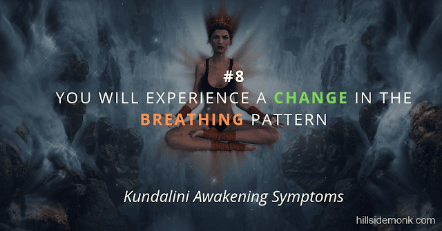 Kundalini Awakening Symptoms /Benefits/Problems  -8