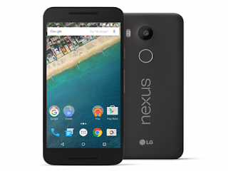 LG Nexus 5X 32GB Unlocked, smartphone, tech, gadget