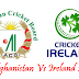 Prediction Ireland vs Afghanistan, 5th ODI Series: Afghanistan tour of Ireland, 2016 Venue: Civil Service Cricket Club, Belfast Date & Time: Jul 19,  10:45 AM  LOCAL