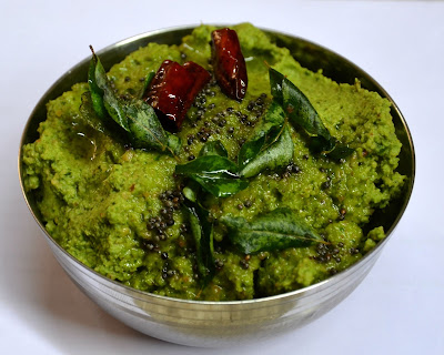 Beerakaya pachadi, south indian dip, indian dip, turai chutney, indian chutney, ayurveda recipes, vegetable chutney,