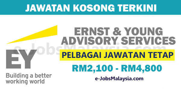 Ernst & Young Advisory Sdn Bhd
