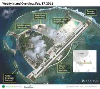Thủ tướng Trung Quốc: Bắc Kinh sẽ chiếm Biển Đông!