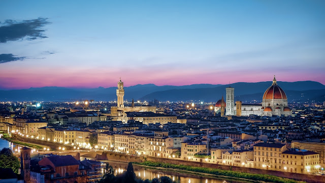 florença Italia
