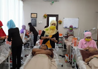 Klinik Parisudha beauty care