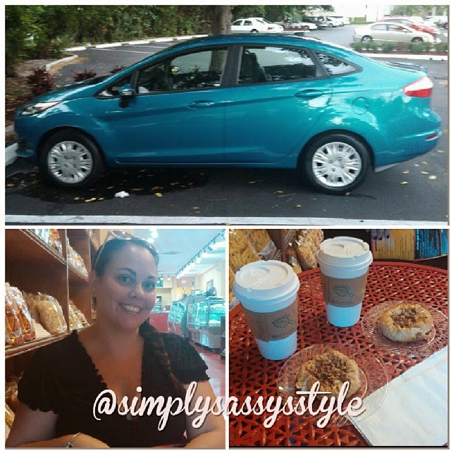 Ford Fiesta Pictures www.simplysassysstyle.com