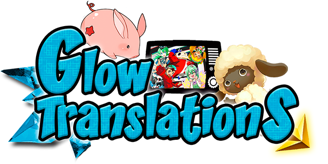 GlowTranslations