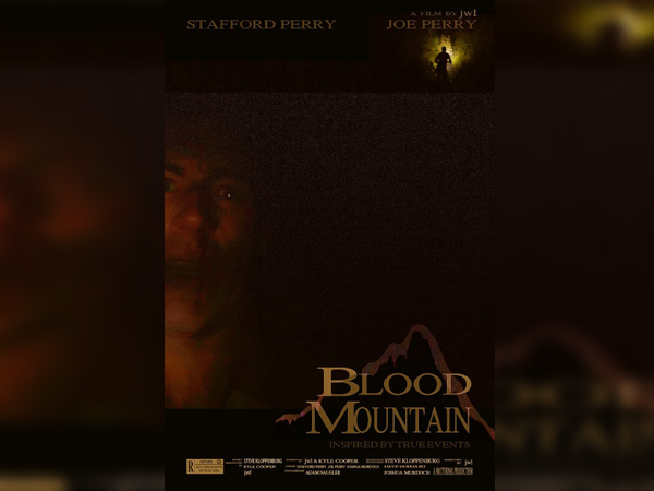 Sinopsis, detail dan nonton trailer Film Blood Mountain (2017)