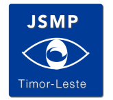 East Timor Judicial System Monitoring Program Logo