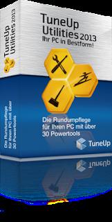 TuneUp Utilities 2014 Serial Key Working 100%